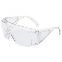 Integra Clear Lens Eye Safety Glasses  1 ea [040025101290]
