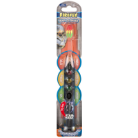 Firefly Star Wars Ready Go Brush Light Up Timer Toothbrush, Soft 1 ea [672935647775]