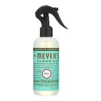Mrs.Meyers, Room Freshener, Basil 8 oz [808124703476]