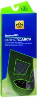 Spenco RX 3/4 Length Orthotic Arch Supports Size 3 1 Pair [038472443131]