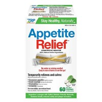 The Relief Products Appetite Relief 60 ea [858961001563]