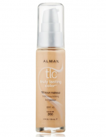 Almay TLC Truly Lasting Color 16 Hour Makeup, Sand 06 [260] 1 oz [309970231064]
