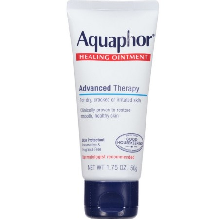 Aquaphor Healing Skin Ointment Advanced Therapy, 1.75 oz [072140452315]