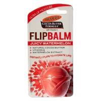 Palmer's Cocoa Butter Formula Flip Balm, Juicy Watermelon 0.25 oz [010181042294]