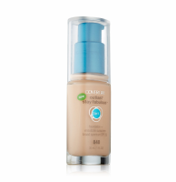 CoverGirl Outlast Stay Fabulous 3-in-1 Foundation, Natural Beige [840] 1 oz [008100007240]