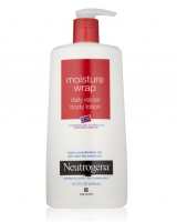 Neutrogena Norwegian Formula Moisture Wrap Body Lotion 15.20 oz [070501152959]