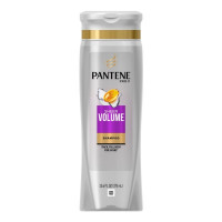 Pantene Pro-V Sheer Volume Thick, Full Body Shampoo 12.6 oz [080878042166]