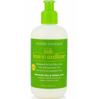 Mixed Chicks Kids Leave-in Conditioner, 8 oz [184560000431]
