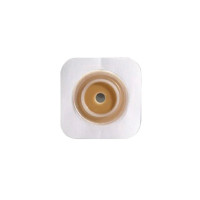"Ostomy Barrier SurFit Natura Durahesive Trim to Fit Moldable Flexible 234"" Flange Hydrocolloid 134 to 218"" Stoma, 10 ea [768455106004]"