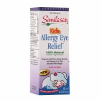 Similasan Kids Allergy Eye Relief Sterile Drops 10 mL [094841300269]