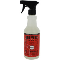 Mrs Meyers Clean Day Multi-surface Everyday Cleaner, Radish 16 oz [808124176416]