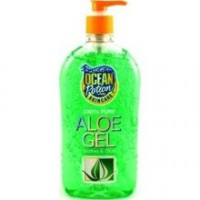 Ocean Potion 100% Pure Aloe Gel 20.50 oz [000774000510]