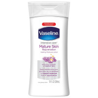 Vaseline  Intensive Care Body Lotion, Mature Skin Rejuvenation 10 oz [305210628601]