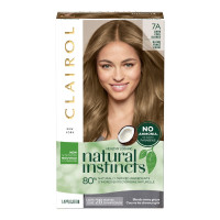 Natural Instincts Hair Color Dark Cool Blonde [7A] 1 ea [3614226794680]
