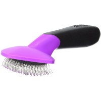 Hartz Slicker De-Shed Brush For Cats 1 ea [032700124113]