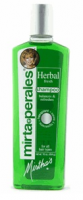 Mirta de Perales Herbal Fresh Shampoo for All Hair Types, 16 oz [031232111073]