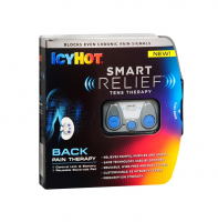 ICY HOT Smart Relief Tens Therapy Starter Kit 1 ea [041167080450]