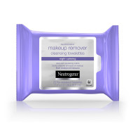 Neutrogena Makeup Remover Cleansing Towelettes Night Calming 25 ea [070501053553]