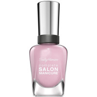 Sally Hansen Complete Salon Manicure, Pink A Card 0.50 oz [074170399110]