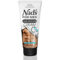 Nad's for Men Hair Removal Cream 6.8 oz [638995002947]