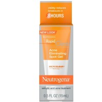 Neutrogena Rapid Clear Acne Eliminating Spot Gel 0.50 oz [070501024805]