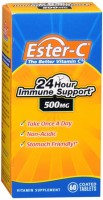 Ester-C 500 mg Coated Tablets 60 Tablets [025077169702]