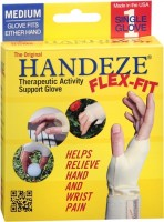 HANDEZE Flex-Fit Glove Medium 1 Each [078509135349]
