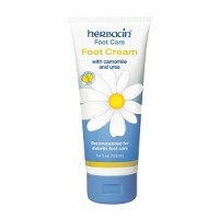 Herbacin Foot Care Foot Cream 3.4 oz [016129022588]