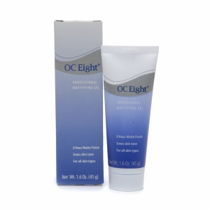 OC Eight Professional Mattifying Gel 1.60 oz [304960908452]