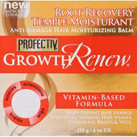 Profectiv Growth Renew Root Recovery Temple Moisturant, 4 oz [802535003040]
