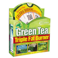 Irwin Naturals Green Tea Triple Fat Burner 30 ea [710363568894]