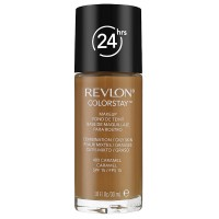 Revlon ColorStay Makeup for Normal/Dry Skin, Caramel [400] 1 oz [309975415117]