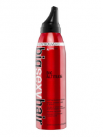 Sexy Hair Concepts Big Sexy Hair, Big Altitude Bodifying Blow Dry Mousse, 6.8 oz [646630012626]