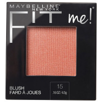 Maybelline New York Fit Me Blush, Nude, 0.16 oz [041554503074]