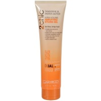 Giovanni 2 Chic Ultra Volume Amplifying Styling Gel, Tangerine & Papaya Butter 5.10 oz [716237184511]