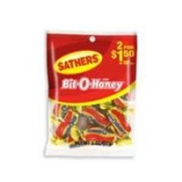 Sathers Bit O Honey 12 pack (2oz per pack)  [075602101080]