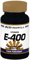 Windmill Vitamin E-400 Softgels 90 Soft Gels [035046002695]