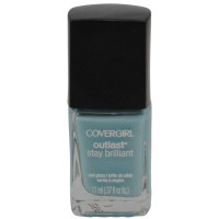 CoverGirl Outlast Nail Gloss, [147] Skylight, 0.37 oz [008100009350]