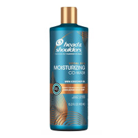 Head & Shoulders Royal Oils Moisturizing Co-Wash 15.2 oz [037000779339]