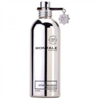 MONTALE Vetiver Des Sables Eau De Parfum Spray, 3.3 oz  [3760260453622]