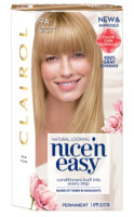 Clairol Nice 'n Easy Permanent Color,  Light Ash Blonde [9A] 1 ea [070018116888]