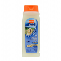 Hartz UltraGuard Rid Flea & Tick Shampoo for Dogs with Oatmeal 18 oz [032700023058]