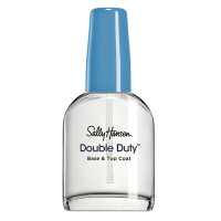 Sally Hansen Double Duty Base & Top Coat 0.45 oz [074170451092]