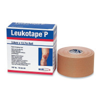 BSN Medical BEI076168 Leukotape P Sports Tape, 1 1/2 Inch x 15 Yard 1 ea [760921953204]