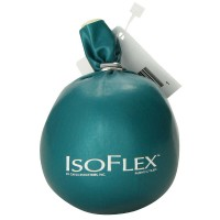 IsoFlex Classic Stress Reducer Ball, Assorted Colors 1 ea [076022320501]