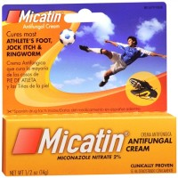 Micatin Cream 0.50 oz [365197103058]