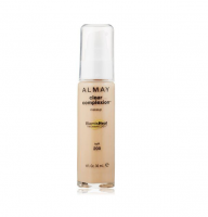 Almay Clear Complexion Makeup, Buff [200] 1 oz [309974947022]
