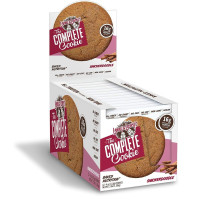 Lenny & Larry's The Complete Cookie, Snickerdoodle 12 ea  4 oz [787692835355]