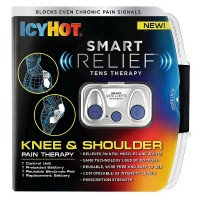 ICY HOT Smart Relief Tens Therapy Knee and Shoulder Starter Kit 1 ea [041167080474]