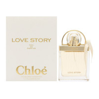 Chloe Love Story Eau de Parfum Spray 1.7 oz [3607342635838]